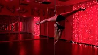 """Школа танца """"Glam Pole-Dance Studio""""   Мурманск"""