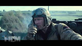 Exclusive: Fury Deleted Scene