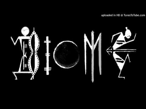 Biome - Unslave Humanity (Audio Track)