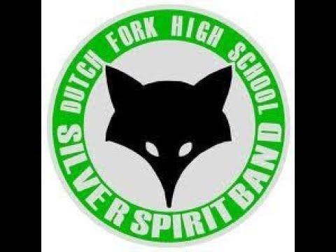 Dutch Fork High School Marching Band 2017 (@BOA W.S.)