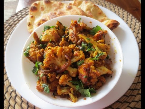 Dhaba style Spicy Aloo Gobhi, important tips for ingredients  Poonam's Kitchen