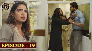 GuloGulzar Episode 19  Top Pakistani Drama