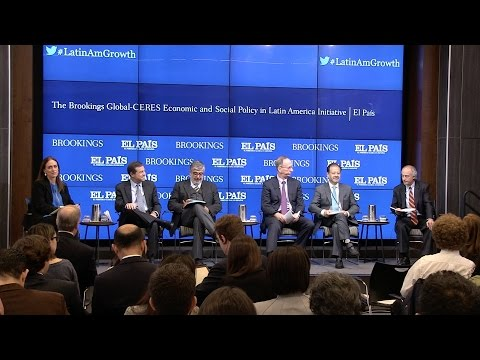 Is Latin America prepared to resist the turbulent global economy? - Part 1