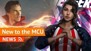 Doctor Strange 2 Introduce America Chavez & Why Director Quit Theories Explained