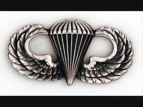 101st airborne tribute