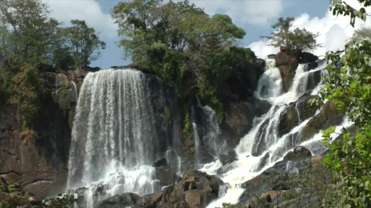 Terres en Roues Libres en Guinée Conakry! - YouTubeLes Ondes De Guinee