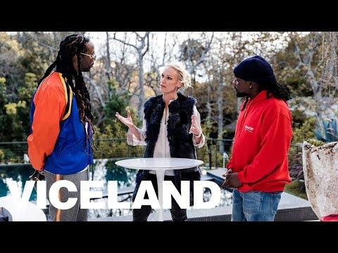 viceland dating show