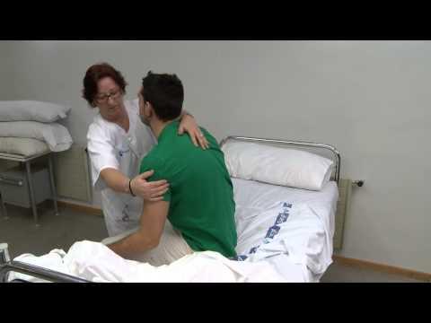 Movilización pacientes encamados Videos De Viajes