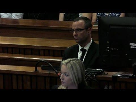 Pistorius mental health in question