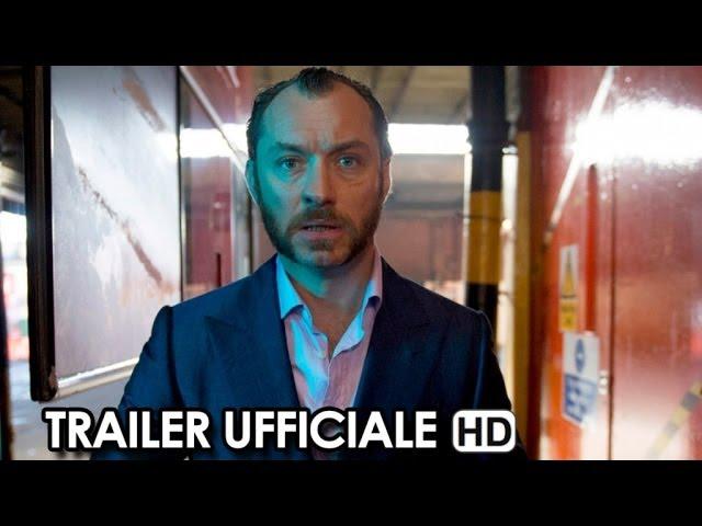 Dom Hemingway Trailer Ufficiale Italiano (2014) - Jude Law Movie HD