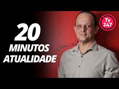Altman: denúncias de caixa dois contra Bolsonaro mudam eleição
