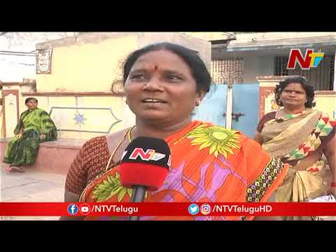 Groundwater Depletion Leads to Water Scarcity in Prakasam Dist | NTV