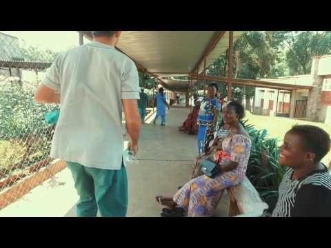 Panzi Hospital Project – Ageas Continental Europe