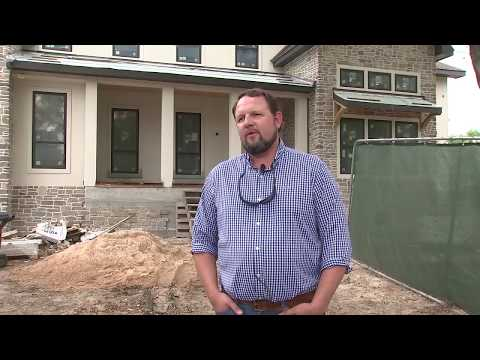 Contractor, homeowner reacts to new City of @HoustonTX floodplain building codes