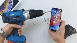 EN İYİ KALİTE ÇAKMA iPhone XS Max İNCELEMESİ - TAA