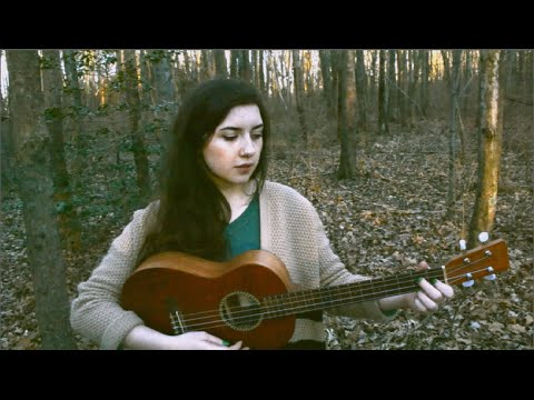 Tiptoe Through the Tulips (Tiny Tim cover) - Heather Hammers