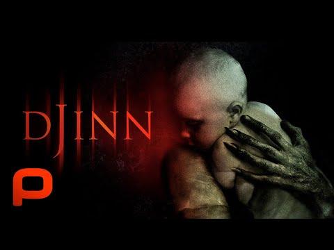 Djinn (Full Movie) Horror, Thriller