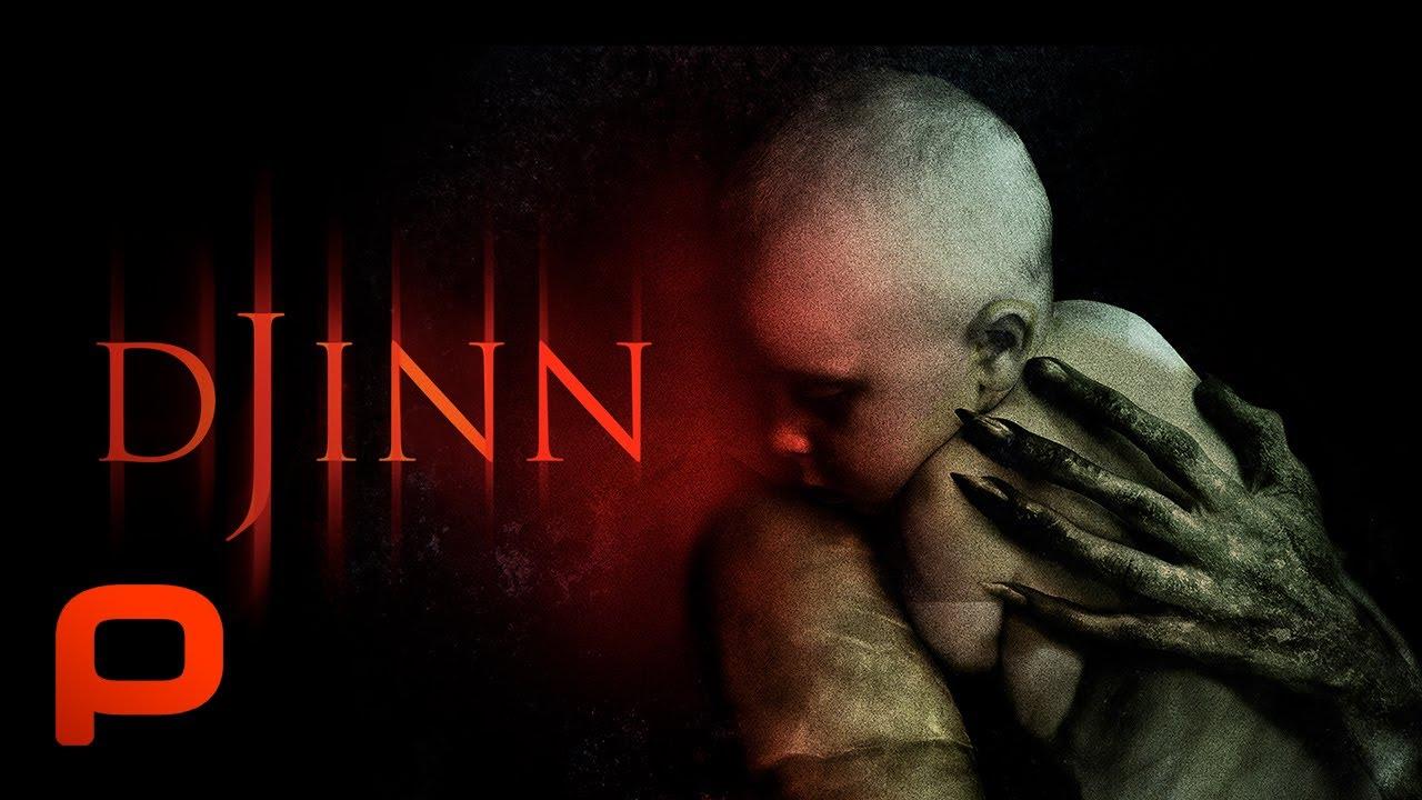 Download Djinn (Full Movie) Horror, Thriller