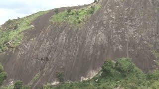 Côte d'Ivoire/Tourisme: la chaîne montagneuse le Niangbo, un site méconnu