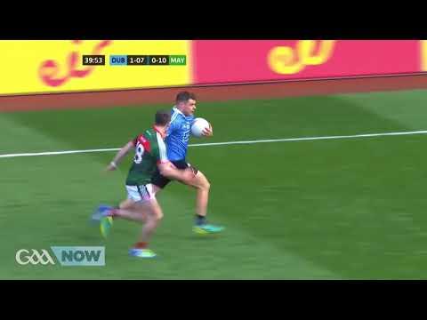 Mayo vs Dublin All Ireland Football Final 2017 Highlights GAANow