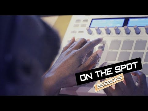 Talib Kweli Producer Makes A Beat ON THE SPOT - J Rhodes, Lou Charles, Cameron McCloud, Craig Rowley