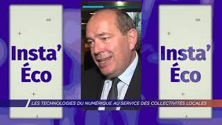 Yvelines | Les technologies du numérique au service des collectivités locales