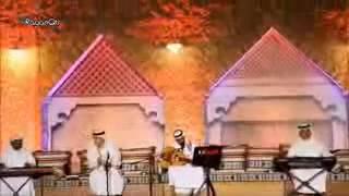 حالدعبدالرحمن -يوسفني اقول لك- جلسة سوق واقف 2015