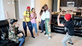 LET'S SWITCH GIRLFRIENDS PRANK!!! FT. FUNNYMIKE