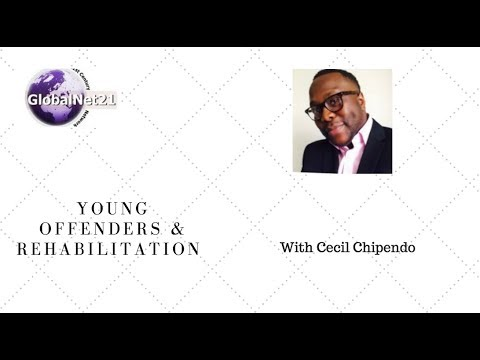 Young Offenders & Rehabilitation