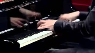 Ingmar Lazar plays Liszt Rhapsodie espagnole
