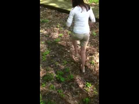 How to Prance Through Poison Ivy