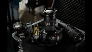 Directo: Guía de Cámaras Nikon 2017