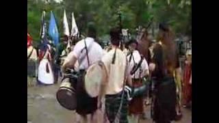 Scarborough Renaissance Festival 07 Memorial Day Parade