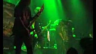 Dismember - Skinfather  ( Live in Holland 2008 )