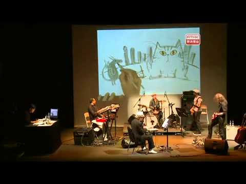 Comics concert - Hong Kong Arts Center 2013