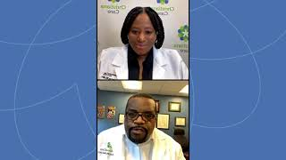 Facebook Live COVID-19 Vaccine Q&A: African American Community Concerns