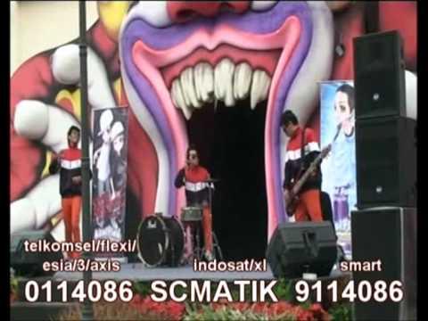 SKJ '94 - SKUTERMATIK (live from La Piazza Jakarta)