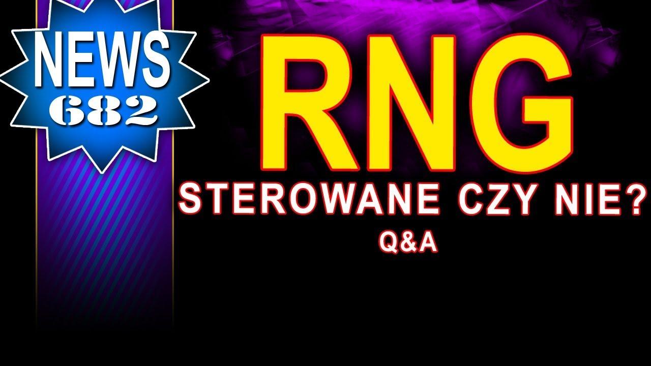 RNG – sterowane czy nie? – Q&A – World of Tanks