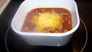 How To Make Turkey Chili Simple And Easy