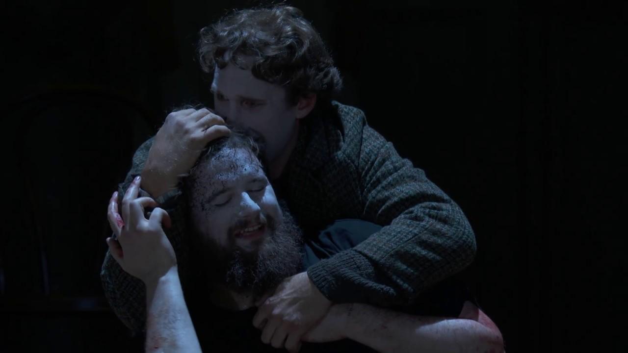 Download Dean: Hamlet (Glyndebourne)