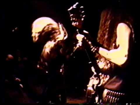 ABSU - Live @ Wetlands - Manhattan, New York - July 23, 1995