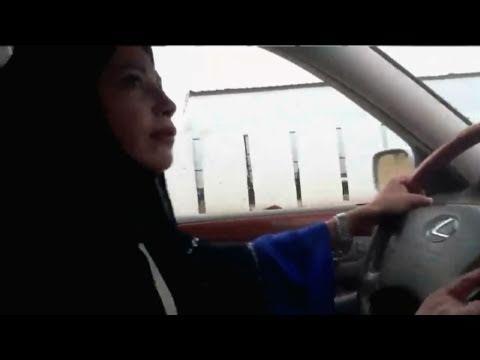 Saudi Women Take the Wheel to Protest Religious Ban on Driving
