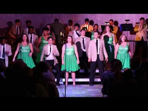 Enterprise State Community College (ESCC) Entertainers, Apr 24, 2018, Part III