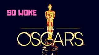 Black Panther Will Not Save the Wokest Oscars Ever