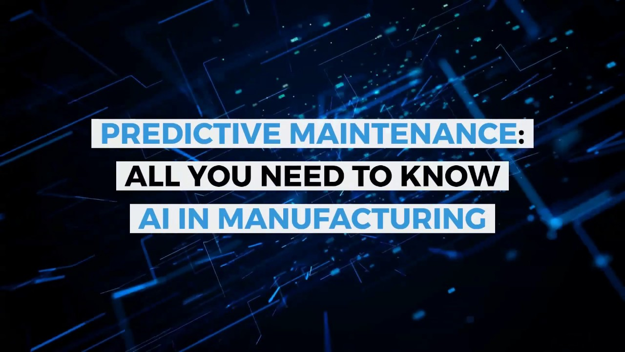 Best AI Predictive Maintenance: All You Need to Know | Industlabs