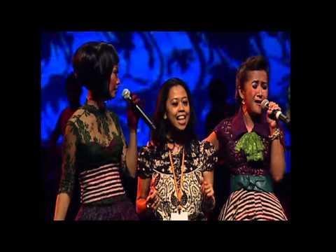Harmony in Diversity Concert - Congress of Indonesian Diaspora 2012 - Part 2