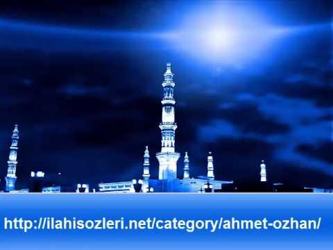 ÂLEMLER NURA GARK OLDU-AHMET ÖZHAN