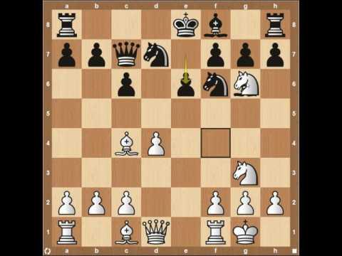 US Chess Championship 2017 Yaroslav Zherebukh vs Hikaru Nakamura Round 10