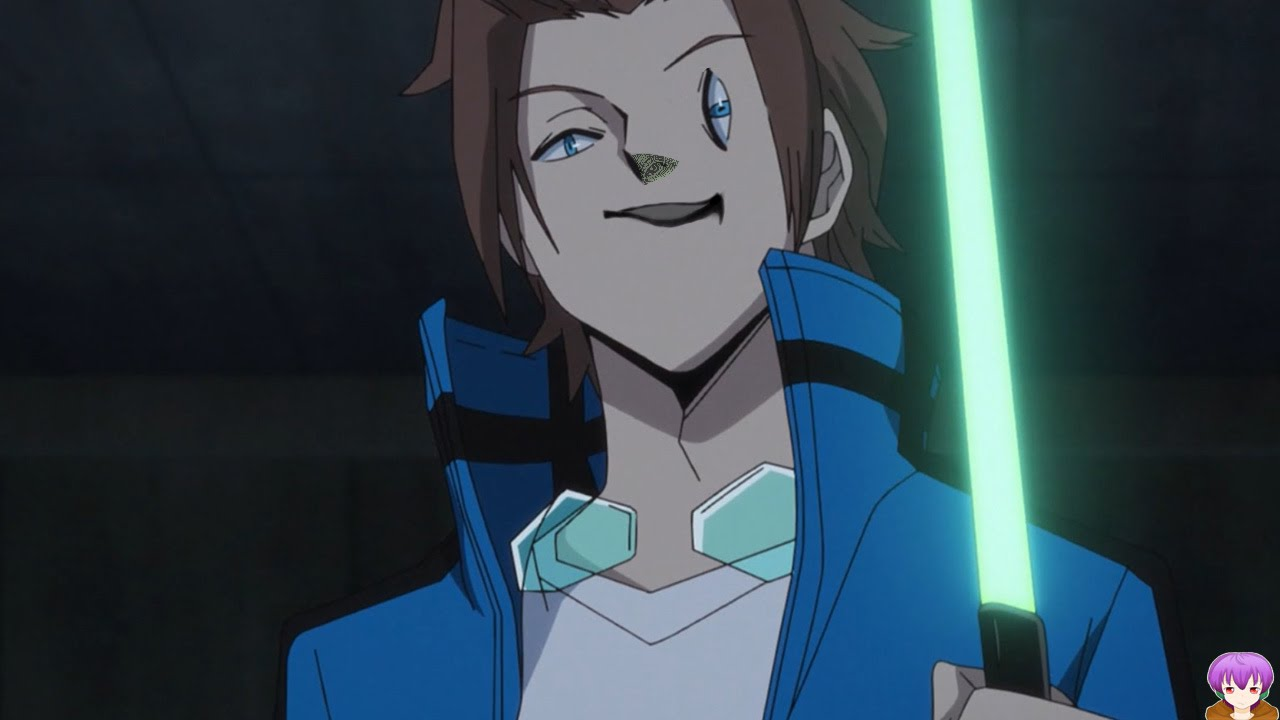 World trigger episode 15 ワールドトリガー anime review jin is a boss youtube