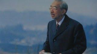 昭和天皇が晩年、病床で言った最後の一言をご存知でしょうか。昭和天皇...